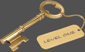level-1-key